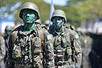 Solenidade em comemoração aos 56 anos da criação do 32⁰ Grupo de Artilharia de Campanha (GAC) do Exército Brasileiro – Grupo D.Pedro I (25825745704).jpg