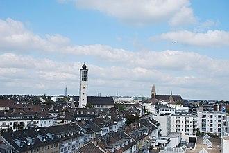 Solingen - Solingen-Mitte