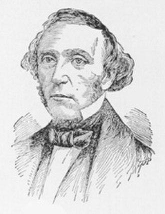 Solomon W. Downs - Image: Solomon Downs
