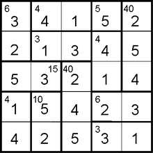 Solved Inshi No Heya grid