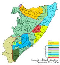 Somali land 2006 12 31