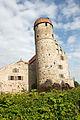 Sommersdorf (Burgoberbach) Schloss 7.JPG