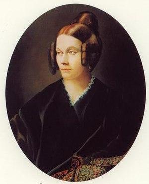 Ségur, Sophie de (1799-1874)