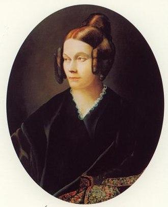 Countess of Ségur - The Countess of Ségur