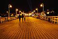 Sopot, molo nocą.jpg
