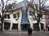 Sopot Twisted House 2003