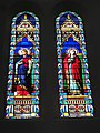 Soustons (Landes) église, vitrail 05.JPG