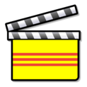 South Vietnam film clapperboard.png