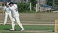 Southwater CC v. Chichester Priory Park CC at Southwater, West Sussex, England 073.jpg
