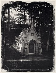 Southworth and Hawes - Winchester Familiengrab, Narcissusweg, Mount Auburn Friedhof (Zeno Fotografie).jpg