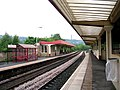 Sowerby Bridge Railway Station - Station Road - geograph.org.uk - 823801.jpg