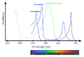 Spectra Chlorophyll ab oenin (1).PNG