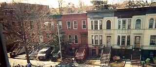 Crown Heights, Brooklyn Neighborhood of Brooklyn in New York City