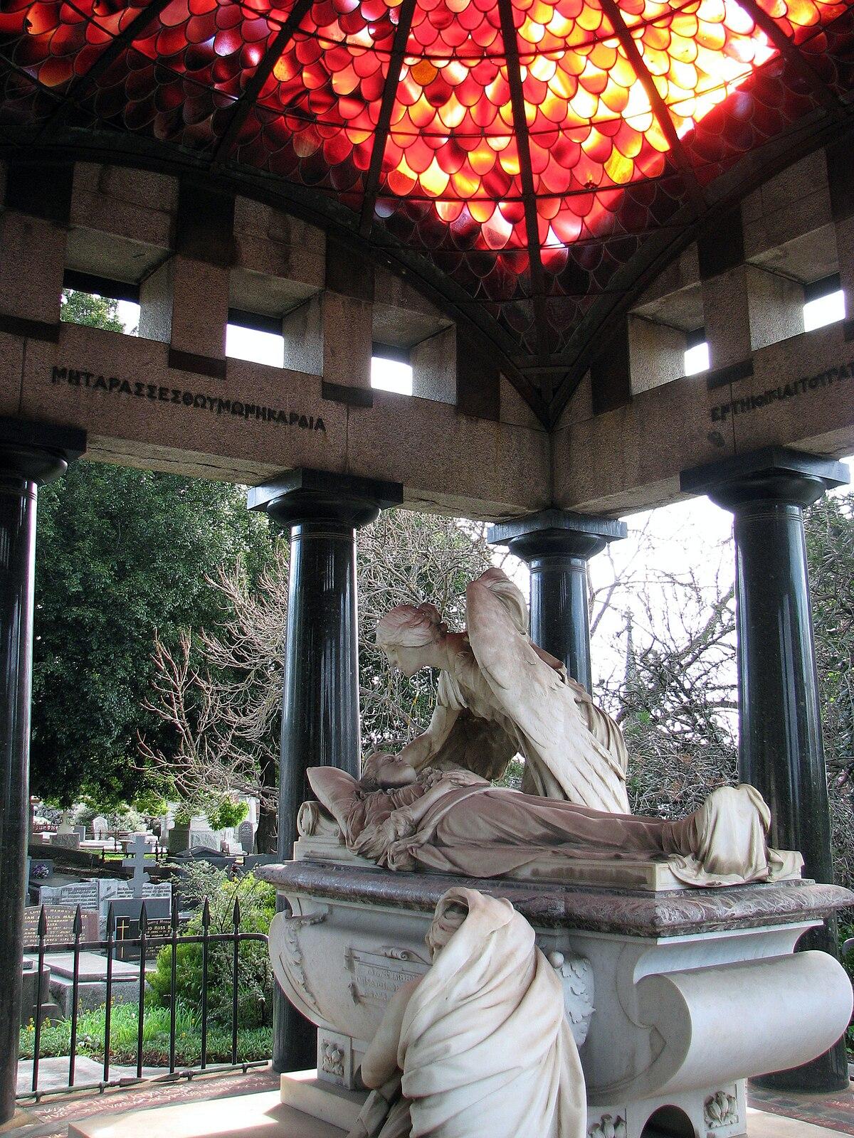 Springthorpe Memorial Wikipedia