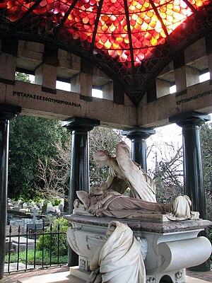 Springthorpe Memorial - Image: Springthorpe Memorial 2