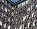 Sprinkenhof (Hamburg-Altstadt).Innenhof.1.ajb.jpg
