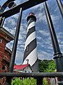 St. Augustine Lighthouse located in FL.jpg