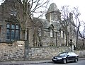 St. Catharine's Convent, Lauriston Gardens - geograph.org.uk - 1749654.jpg