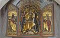 St. Gertraud, St. Nikolaus, St. Magdalena Dreikirchen 02.JPG