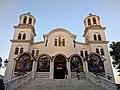 St. Paraskevi Church Paralia Katerinis (front).jpg