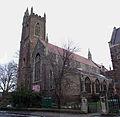 St Agnes, the Parish Church of St Paul's, Bristol (3260660521).jpg