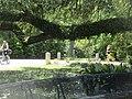 St Charles Avenue at Audubon Park New Orleans 11 June 2020 21.jpg