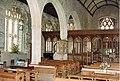 St George, Dittisham, Devon - Interior - geograph.org.uk - 1727374.jpg