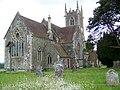 St James Church, Shaftesbury - geograph.org.uk - 1962727.jpg