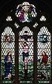 St Leonard, Heston - Window - geograph.org.uk - 1776313.jpg