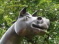 St Maergen Pferdestatue 2 fcm.jpg