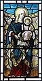 St Mark, North Audley Street, London W1 - Window - geograph.org.uk - 2000669.jpg