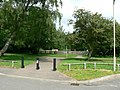 St Marks Way Play Area - geograph.org.uk - 863333.jpg
