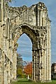 St Mary's Abbey, York (6303206999).jpg