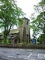 St Marys Parish Church, Whalley - geograph.org.uk - 431317.jpg