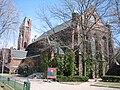 St Matthew Anglican Church, First Avenue, Toronto.JPG