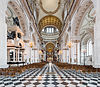 St Paul's Cathedral Nave, London, UK - Diliff.jpg