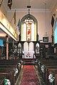 St Peter and St Paul, Milton, Gravesend, Kent - East end - geograph.org.uk - 323938.jpg