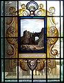 Stadhuis van Maastricht, hal, gebrandschilderd venster 3.jpg