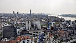 Antwerp Wikipedia