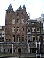 Stadskasteel-Oudaen Oudegracht-99 Utrecht Nederland.JPG