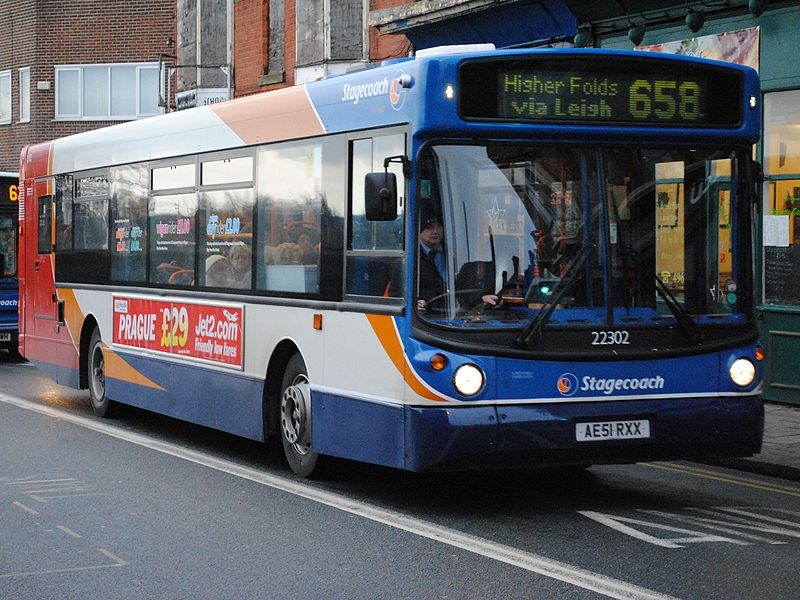 File:Stagecoach Wigan 22302 AE51RXX - Flickr - Alan Sansbury.jpg