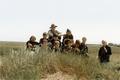 Stamm Ägypten – Trupp Penzberg – Großfahrt durch Großbritannien 1995 – mit Pfadfindern aus Leeds.png