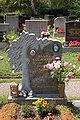 Stammersdorfer Zentralfriedhof - Wanda Kuchwalek.jpg