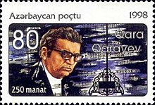 Stamps of Azerbaijan, 1998-518.jpg