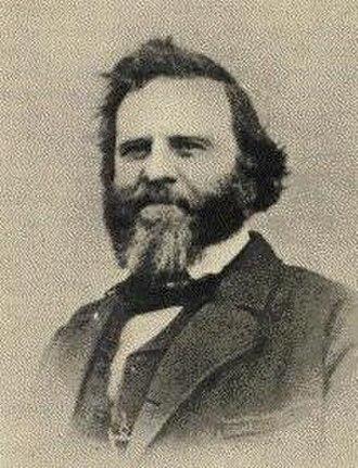 Frederick Perry Stanton - Image: Stanton
