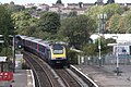Stapleton Road - fGWR 43162 Cardiff to London diverted.JPG