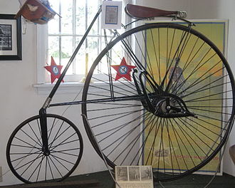 American Star Bicycle - Image: Star Bicycle