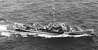 USS <i>Oliver Mitchell</i>