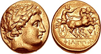 Rhodian coinage - Rhodian stater from 250–230 BC