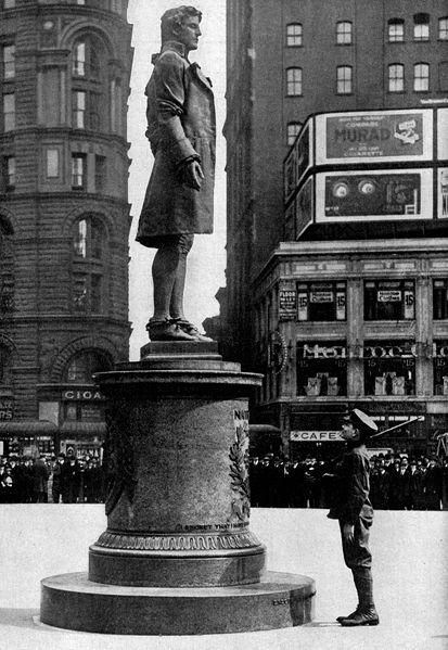 File:Statue of Nathan Hale NGM-v31-p290.jpg